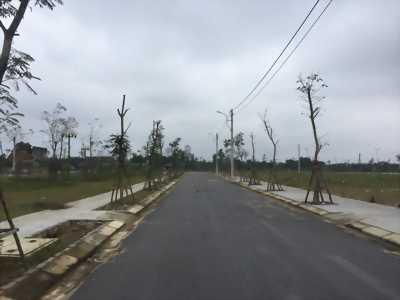 Bán 4 nền lộ giới 47m KDC Vạn Phong, quận Cái Răng