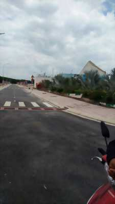 Đất gần vòng xoay vành Đai 3, Vĩnh Thanh