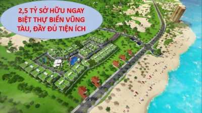 Duy nhất 4 nền đất sát The Grand - Casino 150m2