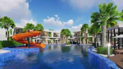 1,2tỉ sở hữu căn gần biển, casino nơi đầu tư -nghỉ dưỡng