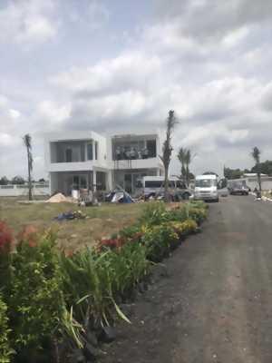 Ra mắt đất nền villas giá 1tỷ2 ngay ngã tư Hồ Tràm