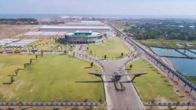 Bán đất khu công nghiệp Khánh Phú Ninh Bình 185.000m2 có thể thuê