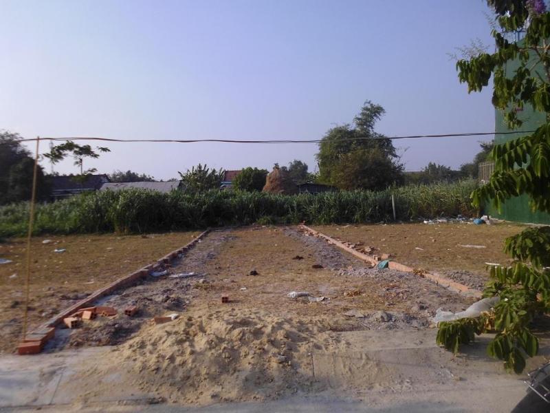 Bán đất khu Đồng Súi, xã Trưng Vương.