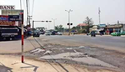 Đất nền KCN Tam Phước, 2.5tr/m2