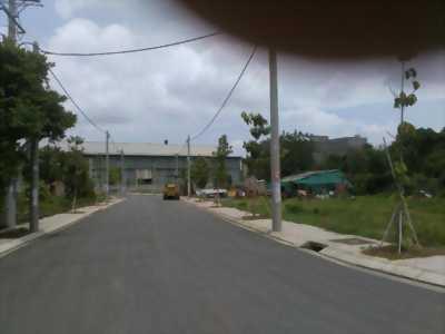 Đất nền khu đô thị đông Sài Gòn