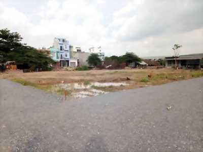 Bán đất mặt tiền Nay Pao ( khu metro)