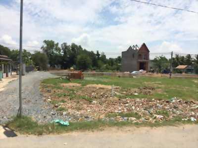 Bán đất ngã 5 Tân Bửu,Mỹ Yên  gần cao tốc Trung Lương