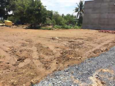 Bán đất ngã 5 Tân Bửu, giáp Bình Chánh