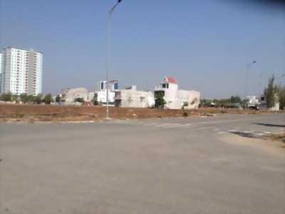 Đất nền dự án KCN Phú An Thạnh_Long An.