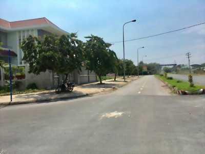 khu dân cư xã phạm văn hai gần chợ ,TTTm gần chợ phạm văn hai đường 20m