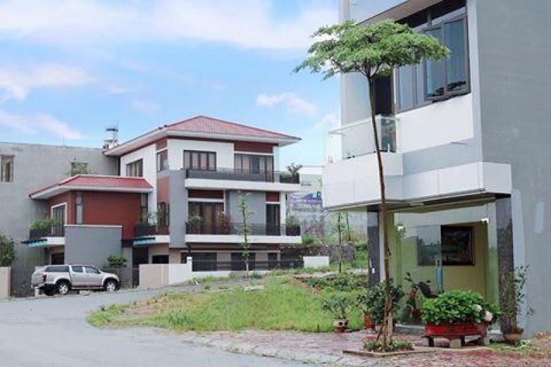 Bán đất nền kosy giá chỉ 270 sổ đỏ vĩnh viễn tai Lào Cai.