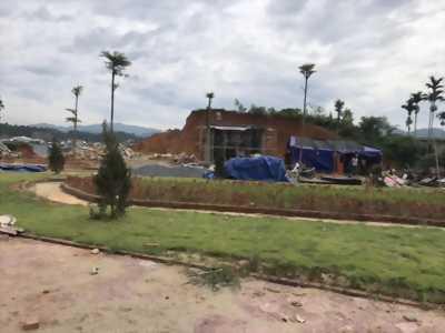 Bán đất nền chỉ 7tr/m2 tại TP Lào Cai.