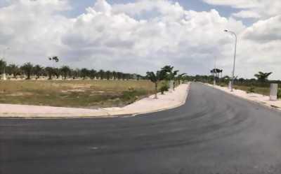 Bán Đất 130m2 Giá Rẻ chỉ 450/tr SHR Liên Kết Các KCN Tiện KD