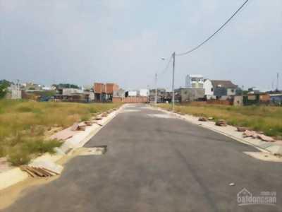 Mở bán dự án mới đường 7 Tam Bình - Thủ Đức