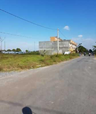 Đất 2 mặt tiền đường Lê Hữu Kiều, bao sổ, 100m2