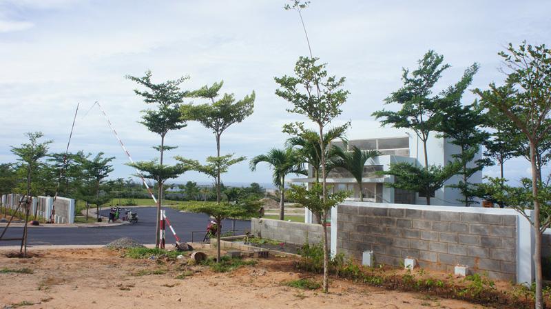Mở bán 100 nền biệt thự Sentosa Villas Tại Mũi Né
