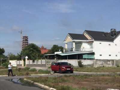 Bán gấp đất đầu tư MT đường Lương Định Của quận 2