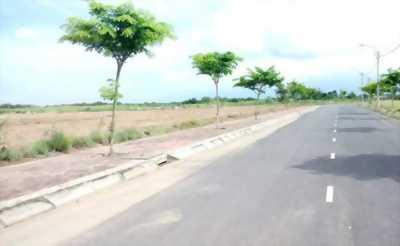 Bán đất nền huyện Bình Chánh, đường Nguyễn Hữu Trí