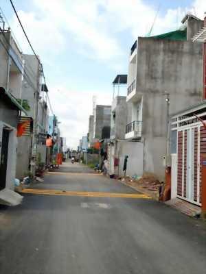 Bán gấp lô đất Trường Lưu, P. Long Trường, Quận 9