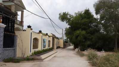 Bán 2 lô đất nền, ở xã Lộc Hậu, mỹ lộc