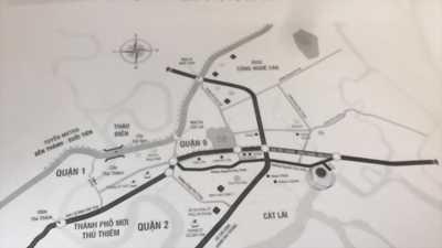 Cty phát an gia mở bán đất nền quận 9