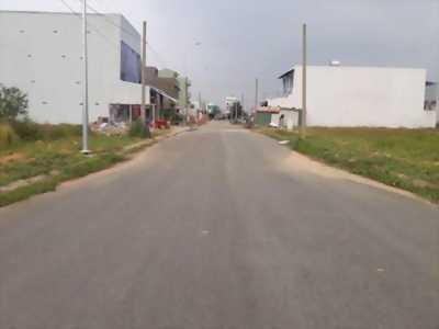 Bán lô đất Nguyễn Văn Khạ-Tân An Hội 151m2 giá 980tr