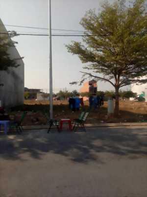 Ngân Hàng Sacombank ht Thanh Lý 18 Lô Đất KDC Tên Lửa 2 . DT 120m2