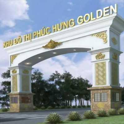 Dự án 1/500 phúc Hưng golden