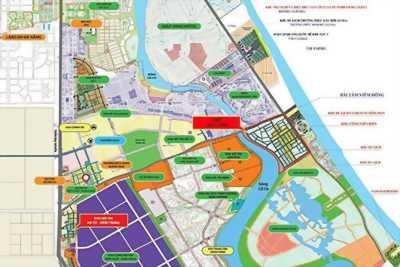 Bán đất Đà Nẵng - Hội An cách biển 100m thuận tiện đầu tư