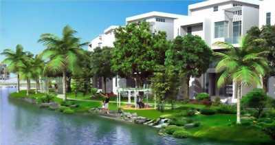ĐẤT , biệt thự  view 2 Mặt Sông Sài Gòn 300trieu.