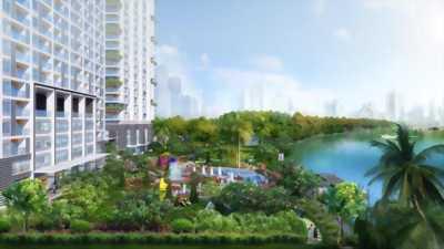 Đất vàng đầu tư Tam Bình Riverside  80m đường 20m
