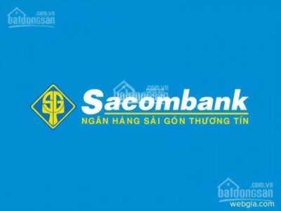 Sacombank HT phát mãi 40 nền đất ngay cạnh bến xe Miền Tây