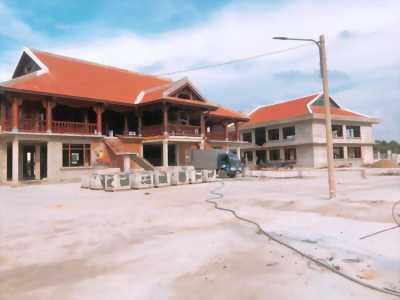 SACOMBANK HT thanh lý 20 lô đất và 6 căn biệt thự Khu đô thị 5 sao Bình Tân + quà tặng 200tr.