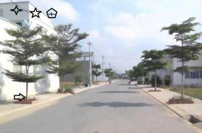 Đất nền chung cư 146 Trần Thị Cờ đường 12m