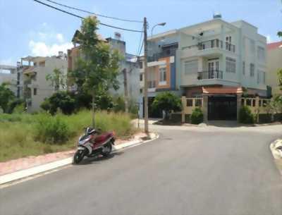 Đất Tô Ngọc Vân thổ cư 63 m2 gần chợ quận 12 SHR