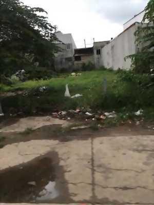 Đất bán đường HT19 phường Hiệp Thành, Quận 12