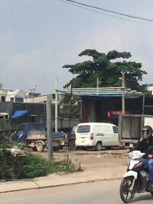 Đất bán 43 x 75m giá 67 tỷ đường Đông Hưng Thuận 10