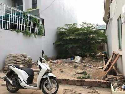 Đất bán 4 x 17m giá 2 tỷ 750 triệu đường Lê Văn Khương.