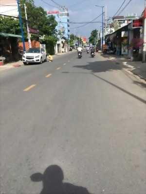 Đất bán 4 x 27m giá 6 tỷ 500 triệu mặt tiền đường Lê Thị Riêng.
