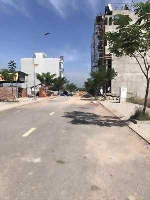 Đất bán 4,5 x 14m giá 2 tỷ 700 triệu đường Lê Thị Riêng.