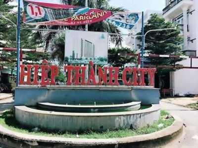 Đất bán 5 x 23 giá 7 tỷ mặt tiền đường Nguyễn Thị Búp.