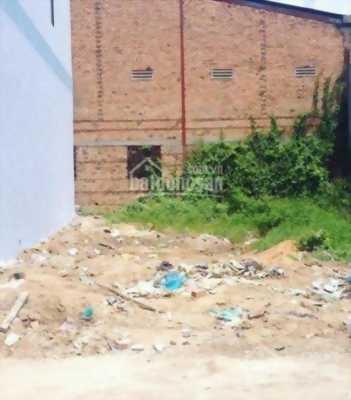Cần bán gấp đất mặt tiền đường Nguyễn Ảnh Thủ