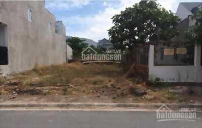 Bán lô đất 75m2, đất thổ cư, SHR, Nguyễn Ảnh Thủ, Q12