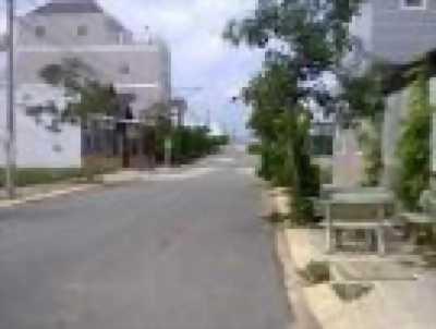 Tôi cần bán lô đất 80m2 đường An Lộc - Thạnh Lộc Q12, đường 10m, gần chợ, 1tỷ750