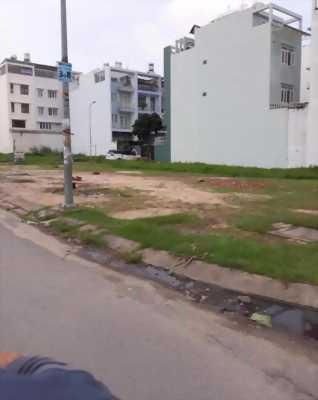 Đất thổ cư 100%,MT Nguyễn Ảnh Thủ, 12m. Q.12  Bao sang tên công chứng. giá 1ty2