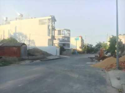 Cần bán lô đất Q.12, MT đường 6m, gía 1ty2