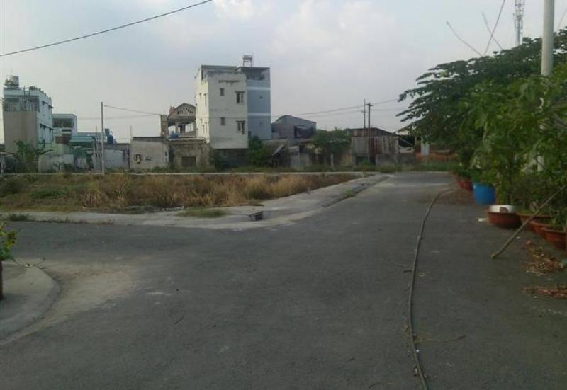 Đất nền an cư đường Võ Chí Công