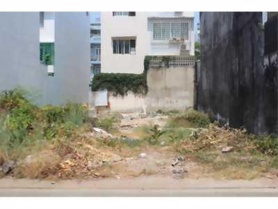 Cần bán gấp lô đất biệt thự 8x20 khu C An Phú An Khánh