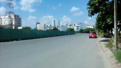 """Bán gấp 2 nền phố liền kề """"mặt tiền"""" Trần Lựu, 187m2"""