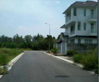Bán đất mặt tiền đường Võ Chí Công khu dân cư văn minh q.2
